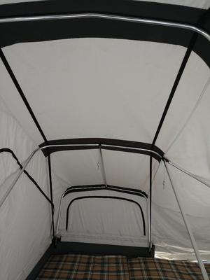 2011 Roll-a-Home tent motorcycle camper trailer for sale in NM