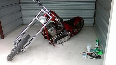 2011 Twisted Chopper for Sale by Owner in WI Wisconsin