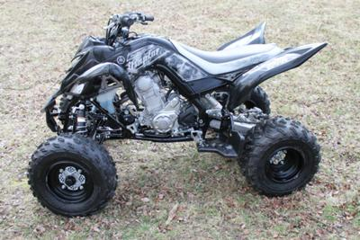 2011 yamaha raptor 700 for sale
