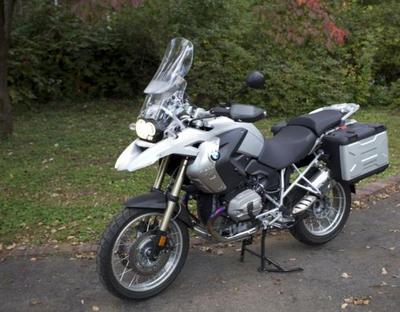 2012 BMW R1200GS (this photo is for example only; please contact seller for pics of the actual motorcycle for sale in this classified)