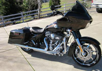2012 road glide cvo for sale autos weblog. Black Bedroom Furniture Sets. Home Design Ideas