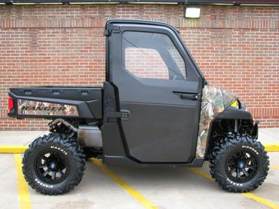 2013 Polaris Ranger For Sale By Owner