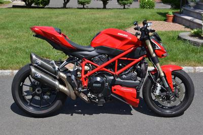 2014 Ducati Streetfighter For Sale By Owner