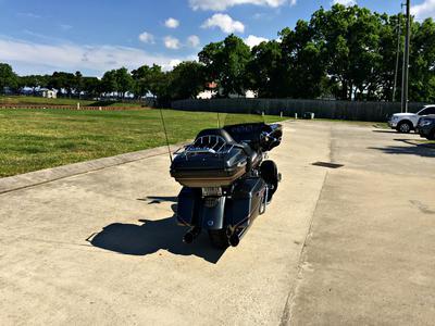 2016 Harley-Davidson FLHTKSE CVO Ultra Limited for Sale by owner