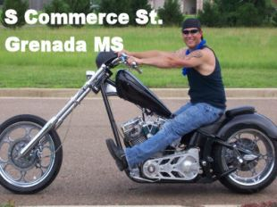 custom motorcycle pic the ultimate chopper custom paint job cool motorcycle strike lightnin' rally bike official
