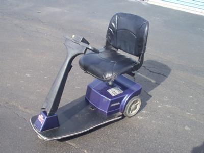 Amigo Mobility Scooter for Sale by owner