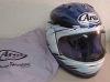 arai full face motorcycle helmet DOT racing