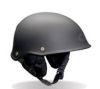 BELL drifter flat black matte motorcycle helmet