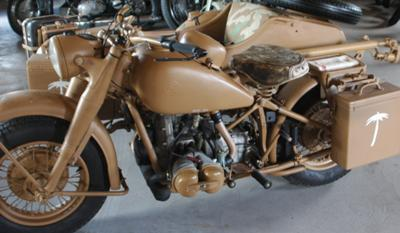bmw r75 for sale w sidecar