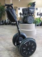 Brand New Original Segway i2 Transporter Scooter
