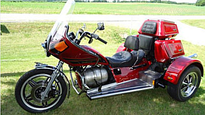 Trikes For Sale Motorcycle Trike