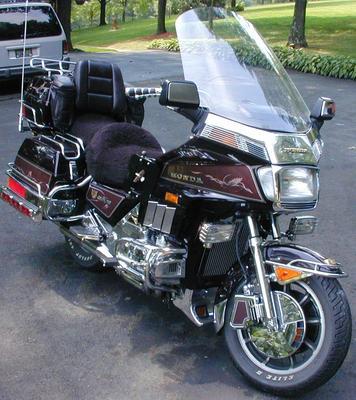 Honda Motorcycle Jackets