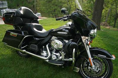 Custom Harley Davidson Touring Motorcycle for Sale by owner