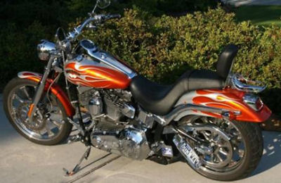 harley davidson softail deuce for sale classifieds -harley softail