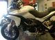 Ducati Multistrada 1200 ABS 2010 Arctic White