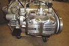 1980-1983 1982 HONDA GOLDWING GL1100 GL1100A ENGINE Motor