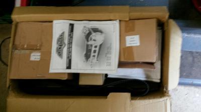 Harley Ultima Belt Drive Kit for Harley Davidson Softails