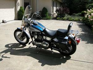 1999 Harley Davidson Dyna Lowrider FXDL