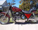 1993 Harley Davidson Dyna FXR FXLR low rider custom paint graphics art
