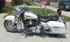 used harley davidson road king for sale