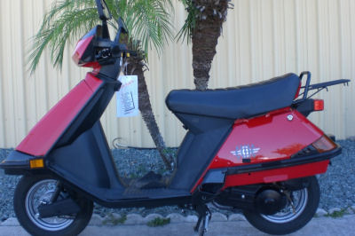 honda 80 elite scooter for sale. Black Bedroom Furniture Sets. Home Design Ideas