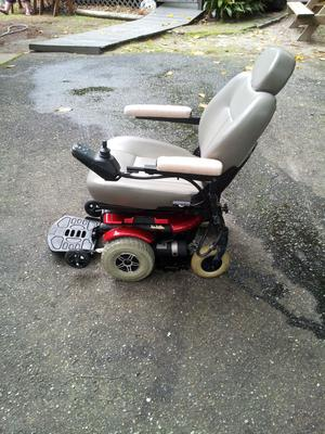 Jet 3 Ultra PowerChair Scooter for Sale - GREAT Price on a ...