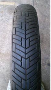 metzler motorcycle tire 2