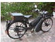 VINTAGE 1951 EXCELSIOR AUTOBYK moped