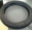 bridgestone motorcycle tire