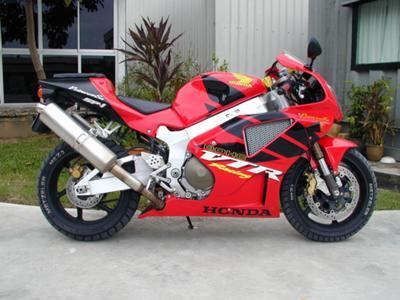 Vtr 1000 Parts Honda Vtr 1000 Sp1 Rc51