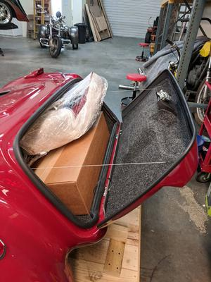Road Smith Trike Conversion for Indian Motorcycle for Sale in Dallas TX