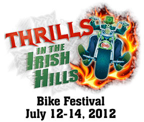 Bike Michigan Irish Hills Thrills of the Irish Hills