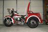 1947 Harley Davidson Servi Car Project trike