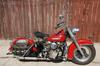 1950 Titled Running EL Panhead for Sale in CA California