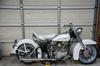 Titled 1951 Harley FL Panhead for sale by owner in San Diego CA California