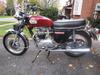 Triumph T140V 750 Bonneville