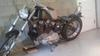 Old 1974 Harley Davidson Sportster Ironhead motorcycle for sale by owner