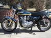 1975 Kawasaki Z1 900 Motorcycle
