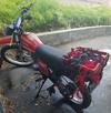 1980 HONDA XL185S ENDURO dirt trail bike for sale by owner