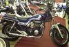 Blue 1982 Honda Nighthawk 650 (example only)
