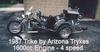 Custom 1987 Trike by Arizona Trykes