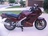1988 Suzuki GSX1100 Katana Motorcycle for sale by owner in TX Texas