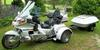 1996 Goldwing Trike and Trailer