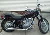 1997 Suzuki Savage 650 with Aftermarket Parts and Accessories