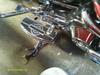 1999 Harley Davidson Road King FLHR
