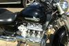 Black 1999 Honda Valkyrie (this photo is for example only; please contact seller for pics of the actual motorcycle for sale in this classified)