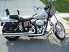 2002 Harley-Davidson FXDWG DYNA WIDE GLIDE for sale by owner