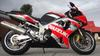 2002 Suzuki GSXR1000 GSX-R  with Red, Black and Silver paint color option, chrome wheels front and rear, a FULL Yoshimura exhaust system, a Sportech chrome windshield, custom color-matched paint on the undertail and fender eliminator, a vertical license plate holder and chrome handgrips