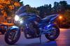2003 Honda CB900F HORNET 919