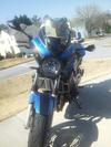 2003 Honda CB900F 919 HORNET